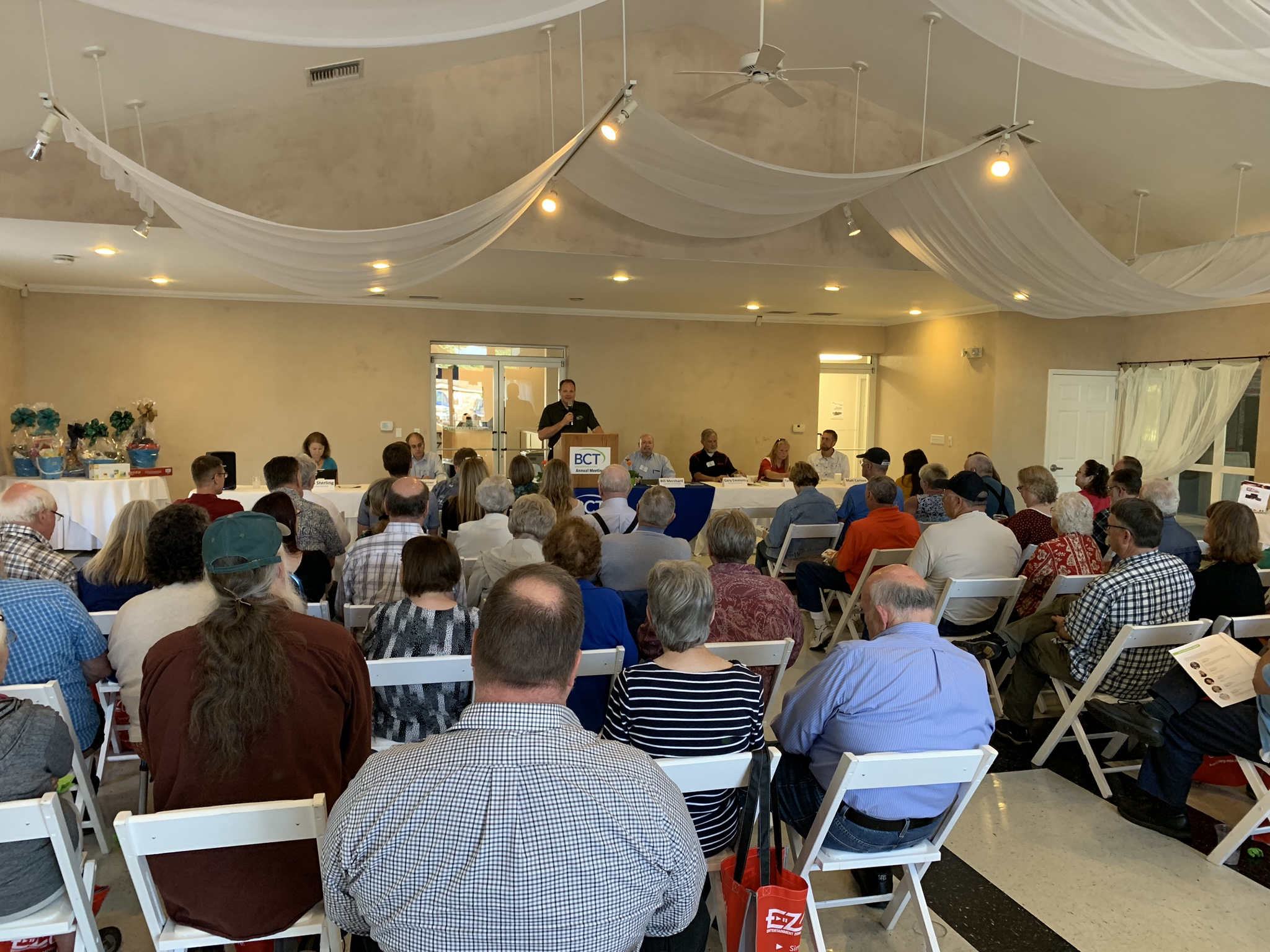 Let Your Voice Be Heard at the 2021 Annual Meeting