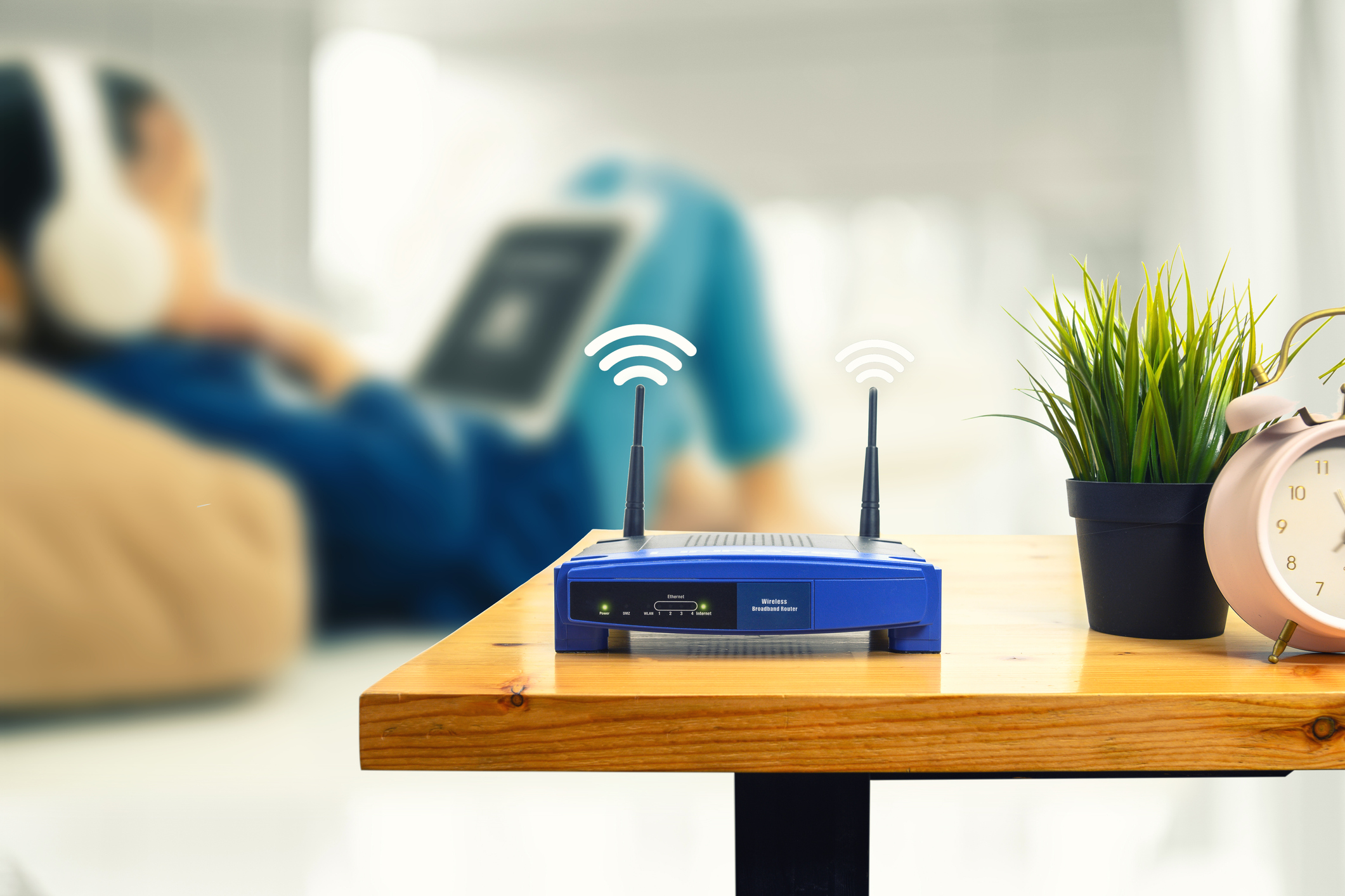 3 tips to improve your home WiFi