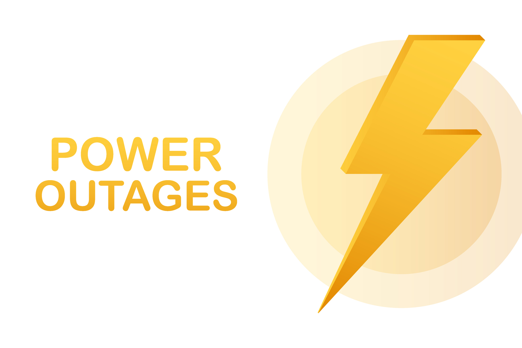 PGE reporting power outages near Oregon City, Beavercreek