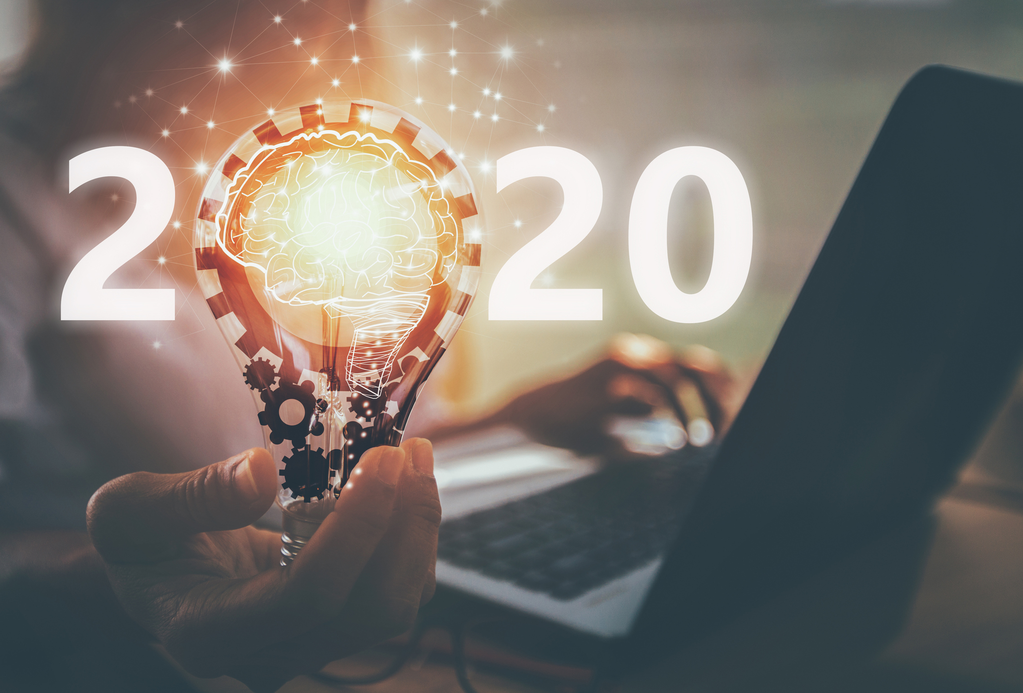 Looking back at the top 5 tech innovations of the decade (2010-2019)