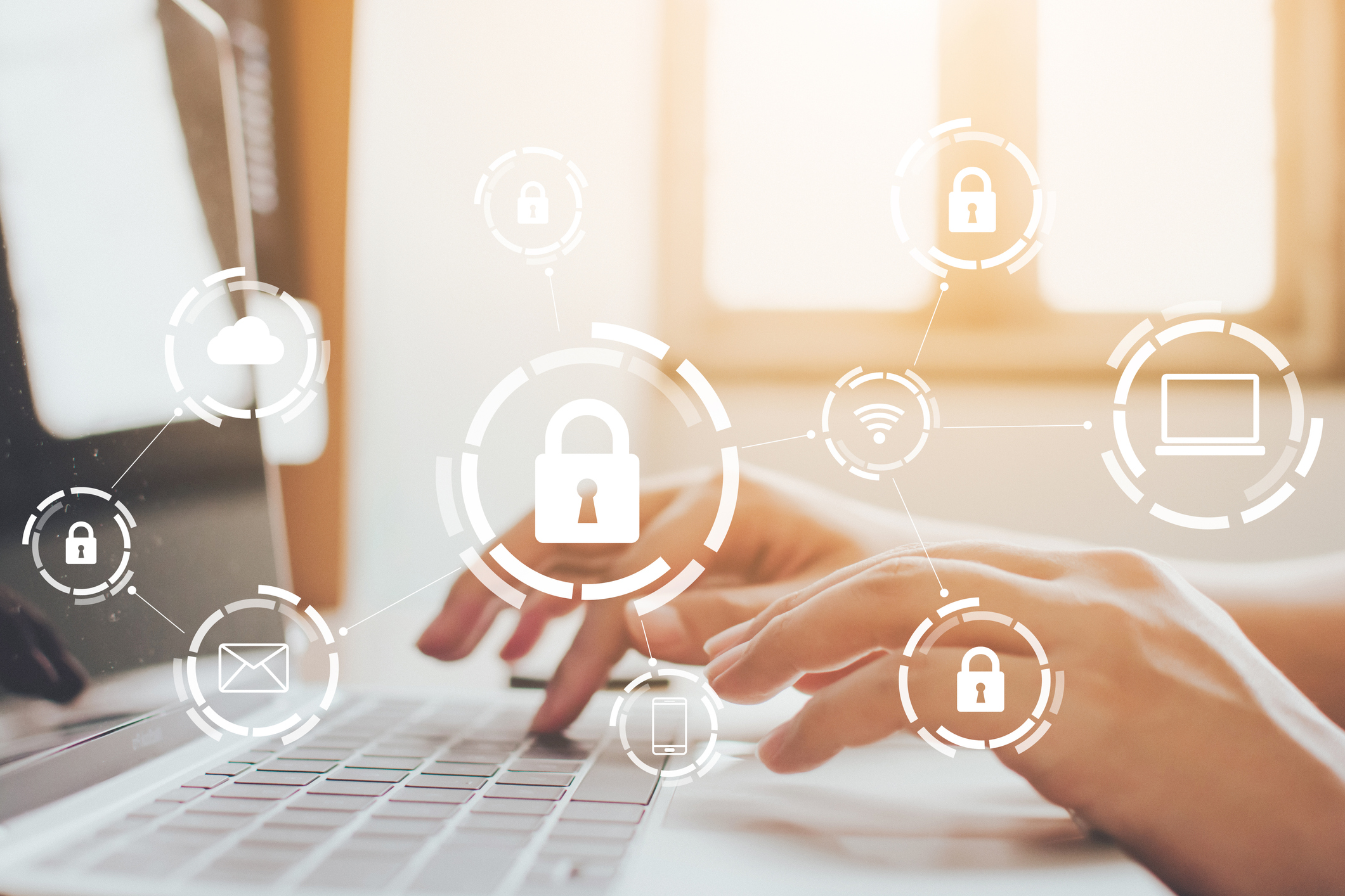 Protect your personal information online and in person