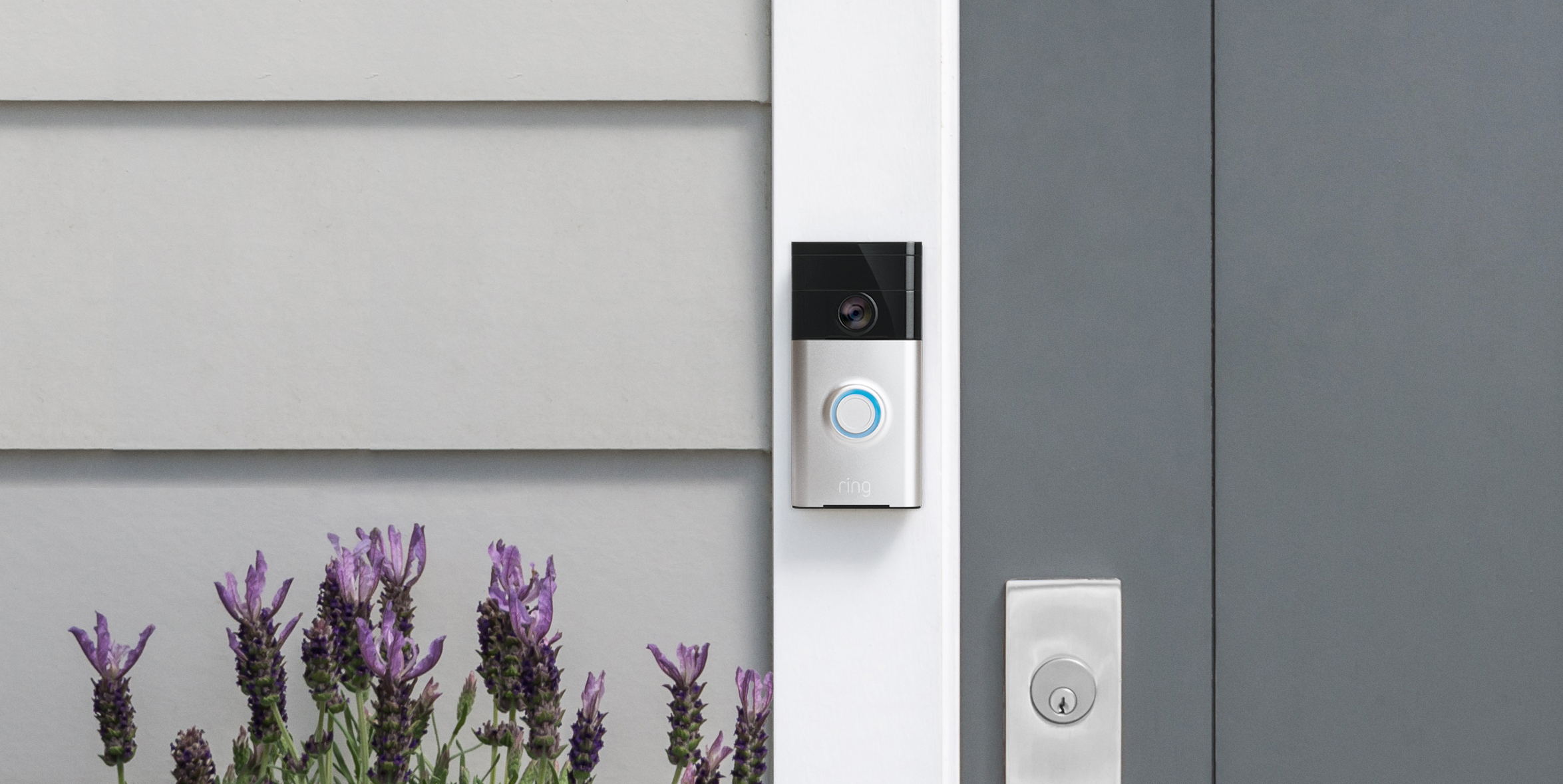 Gadget Review: Ring Home Security System