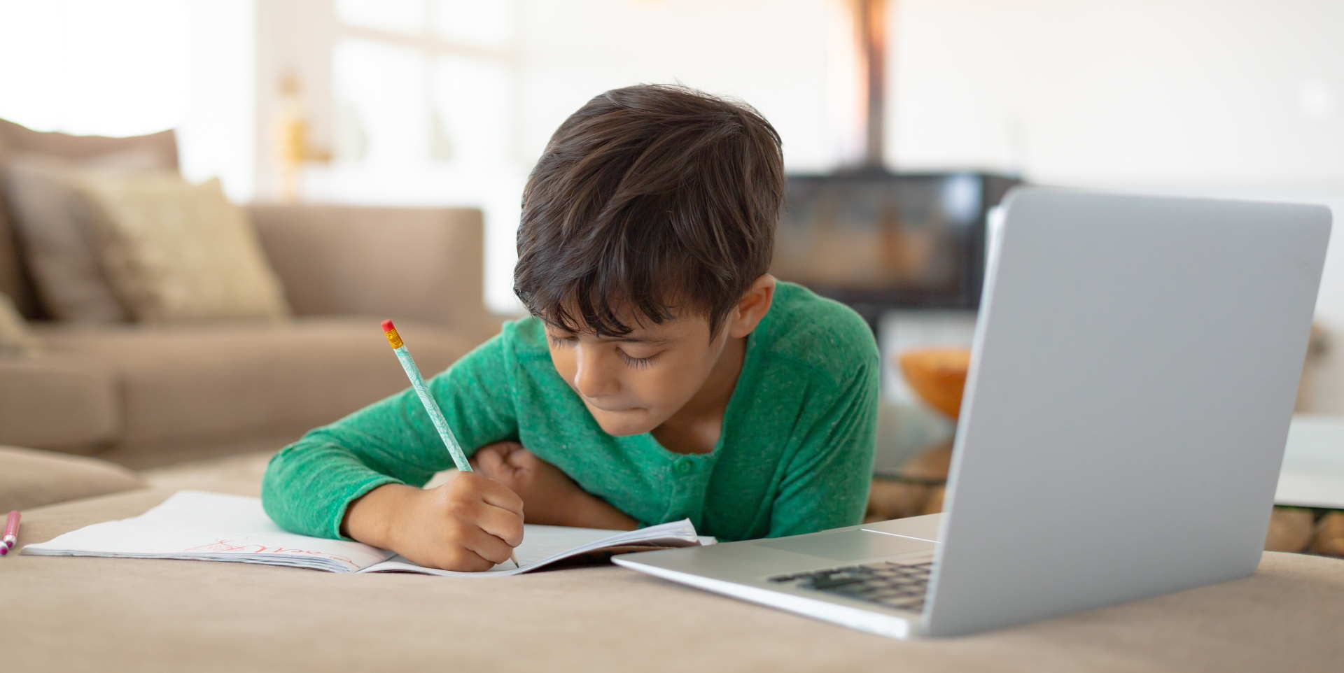 Broadband Access for Students and Families
